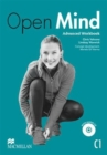 Image for Open Mind British edition Advanced Level Workbook Pack without key