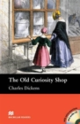 Image for Macmillan Readers Old Curiosity Shop The Intermediate Reader & CD Pack