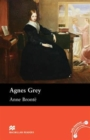 Image for Macmillan Readers Agnes Grey Upper-Intermediate Reader Without CD