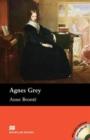 Image for Macmillan Readers Agnes Grey Upper-Intermediate Pack