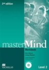 Image for masterMind 2nd Edition AE Level 2 Workbook without key Pack