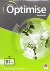 Image for Optimise B1+ Workbook without key
