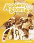 Image for Academy Stars Level 3 Workbook