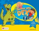 Image for Discover with Dex Level 2 Pupil's Book International Pack