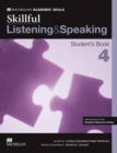Image for Skillful Level 4 Listening & Speaking Student's Book Pack