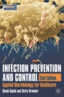 Image for Infection control  : applied microbiology for healthcare