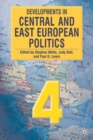 Image for Developments in Central and East European politics