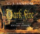 Image for Dark fire