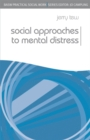 Image for Social approaches to mental distress