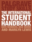 Image for The international student handbook