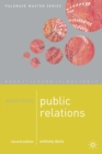 Image for Mastering public relations