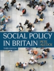 Image for Social policy in Britain