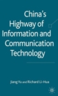 Image for China's highway of information and communication technology