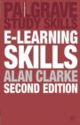 Image for E-learning skills