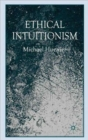 Image for Ethical intuitionism