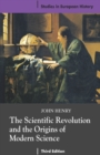 Image for The scientific revolution and the origins of modern science
