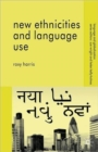 Image for New ethnicities and language use