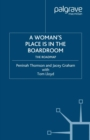 Image for A woman's place is in the boardroom, the roadmap