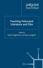 Image for Teaching Holocaust literature and film