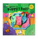 Image for Where is puppy's ball?