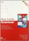Image for New Inside Grammar Student's Book & CD-ROM Pack