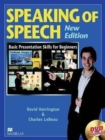 Image for Speaking of Speech New Edition Teacher's Book Pack