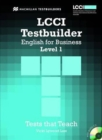 Image for LCCI Testbuilder 1 Pack