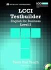 Image for LCCI Testbuilder 2 Pack