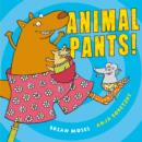 Image for Animal pants!