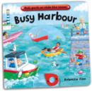 Image for Busy harbour