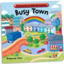 Image for Busy town