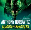 Image for Beasts and monsters