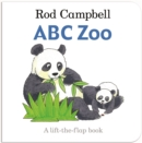 Image for ABC zoo  : a lift-the-flap book