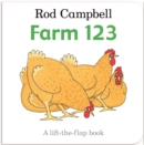 Image for Farm 123  : a lift-the-flap book