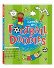 Image for Doodle On!: Football Doodles
