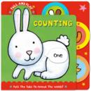 Image for Counting  : pull the tabs to reveal the words!