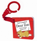 Image for Dear zoo animal shapes buggy book