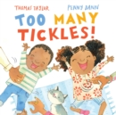 Image for Too many tickles!