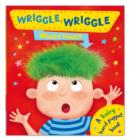 Image for Wriggle wriggle, what's that?