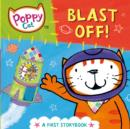 Image for Blast off!  : a first storybook