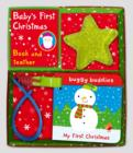 Image for Baby's First Christmas Buggy Buddy and Teether Pack