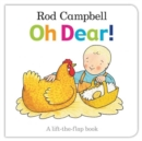 Image for Oh dear!  : a lift-the-flap book