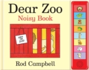 Image for Dear zoo noisy book