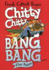 Image for Chitty Chitty Bang Bang flies again!