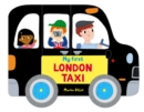 Image for My first London taxi