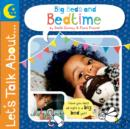 Image for Let's talk about ... big beds and bedtime
