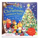 Image for The Christmas treasure hunt  : a pop-up book