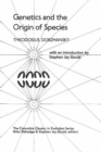 Image for Genetics and the Origin of Species