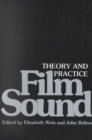 Image for Film Sound : Theory and Practice