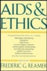 Image for AIDS and Ethics : The Social Dimension
